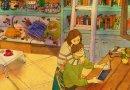 Koreański artysta pokazuje swoimi rysunkami, czym jest prawdziwa miłość