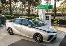 Fabryka Toyoty będzie zasilana energią z odpadów komunalnych