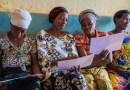 Sąsiedzi współpracują przy poprawie zdrowia dzieci w Burundi