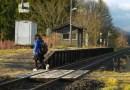 Stacja kolejowa w Japonii działa … dla jednego stałego pasażera :)