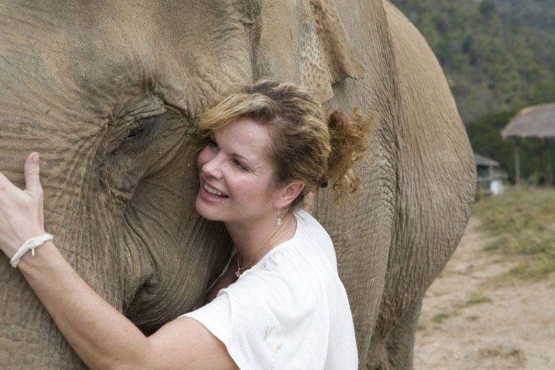 Amelia-Elephant