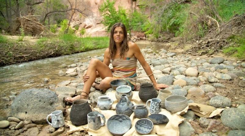 Kelly Mogleby – artystka z pasją
