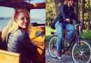Anita Demianowicz – rowerem dookoła Polski
