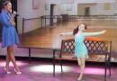 Dziewczynka ze stanu Utah tańczy po dziewięciu miesiącach od wypadku, w którym straciła stopę