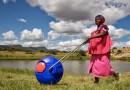 Hippo roller – bardzo pomysłowa beczka na wodę