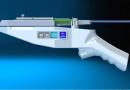 SkinGun – pistolet który pomoże osobom z oparzeniami