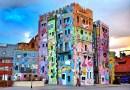 Happy Rizzi House – najszczęśliwszy dom w Niemczech