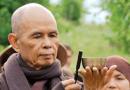 Thich Nhat Hanh –  każdy krok niesie pokój