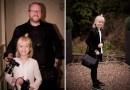 Regina Wyllie – dziewięciolatka, która robi piękne ślubne zdjęcia