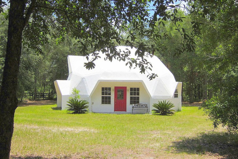Homes-With-Domes-Fort-McCoy-FL