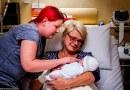 Theresa Hohenhaus – babcia, która urodziła swojego wnuka