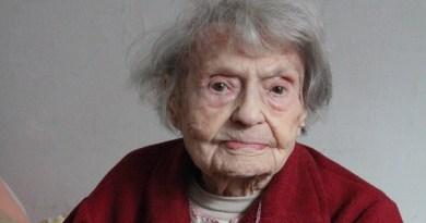 Najstarsza Polka mieszka w Lublinie i ma 111 lat