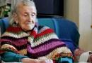 116-latka twierdzi, że sekret jej długowieczności to beztroskie życie singielki