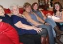 6 pokoleń kobiet na jednym zdjęciu, 96-letnia Kanadyjka została właśnie prapraprababcią