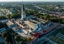 Polska z lotu ptaka – niezwykły projekt młodych ludzi