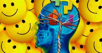 Nasze mózgi można nauczyć tego… jak być szczęśliwym!
