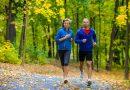Slow jogging czyli bieg wolniejszy od spaceru – japoński sposób na zdrowie