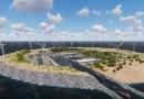 Sztuczna wyspa dostarczy energię do Europy
