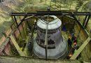 Największy dzwon świata tworzą Polacy. Dla Brazylii