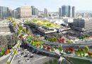 Wiszące ogrody Seulu. W stolicy Korei na opuszczonej autostradzie powstał podniebny park