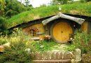 Wioska hobbitów powstaje na Kaszubach, budowa pierwszych konstrukcji ma ruszyć w sierpniu