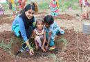W Indiach posadzono 66 milionów drzew w ciągu 12 godzin