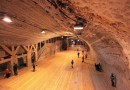 W bocheńskiej kopalni soli powstanie baśniowa trasa turystyczna
