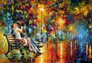 Leonid Afremov – niezwykły artysta znany z malowania przy użyciu szpatułki