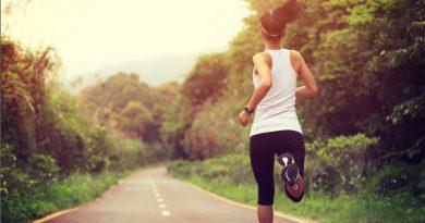 Badania dowodzą, że bieganie poprawia pamięć i wydajność mózgu