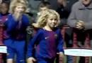 9-letni Polak ma większy talent od Messiego
