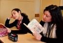 Belgijska szkoła chcąc rozbudzić w uczniach miłość do literatury, wprowadziła kwadrans czytania podczas lekcji