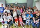 Anna i Robert Lewandowscy przekazali pół miliona złotych na remont w Centrum Zdrowia Dziecka