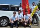 Sukces polskich studentów na zawodach SAE Aero Design w USA