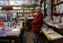 95-letnia Helga Weyhe najstarszą pracującą księgarką w Niemczech