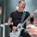 """To nie jest spóźniony żart z okazji prima aprilis. 2 kwietnia podczas koncertu w Pradze Metallica zagrała kultowego """"Jožina z bažin"""