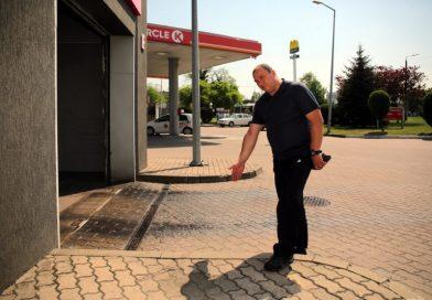 Mężczyzna z Bełchatowa trzy razy znalazł na ulicy pieniądze i trzy razy je oddał