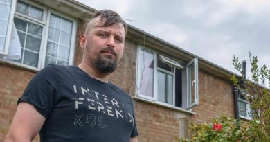 W Wielkiej Brytanii Polak uratował z pożaru pięcioosobową rodzinę