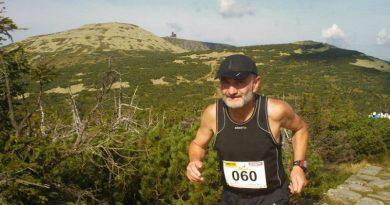 To dopiero wyczyn!  Setny maraton 66-letniego jeleniogórzanina