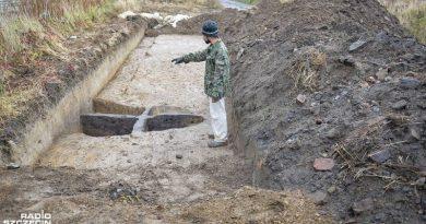 Sensacja archeologiczna. Osada w Mierzynie starsza od egipskich piramid