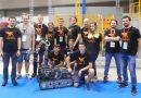 Łazik polskiej drużyny Raptors drugim robotem ratunkowym w Japonii