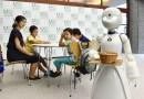 W Tokio powstała kawiarnia obsługiwana przez roboty którymi sterują sparaliżowani ludzie