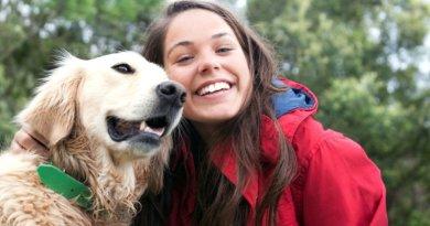 Miłośnicy psów są zdrowsi, oto wyniki 12-letniego badania