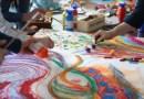 Kortyzol – hormon związany ze stresem obniża się znacząco po zaledwie 45 minutach tworzenia sztuki