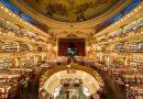 """W 100 letnim teatrze powstała """"najpiękniejsza księgarnia na świecie"""""""