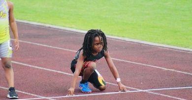 """Ma 7 lat i jest nazywany """"najszybszym dzieckiem na świecie"""""""