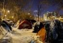 Kobieta wynajęła 70 pokoi hotelowych dla bezdomnych, podczas ekstremalnie niskich temperatur