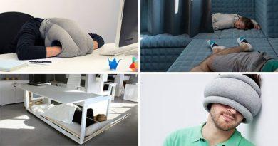 Dlaczego warto spać w środku dnia. Światowy Dzień Drzemki w Pracy
