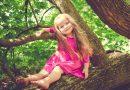 Dzieci dorastające wśród zieleni są zdrowsze psychicznie