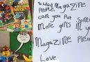 Rozczarowana 4-latka wysłała list do Lego. Firma zareagowała błyskawicznie