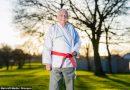 94-letni mistrz judo twierdzi, że swoją witalność zawdzięcza praktyce: Rusz tyłek i zrób coś pożytecznego!